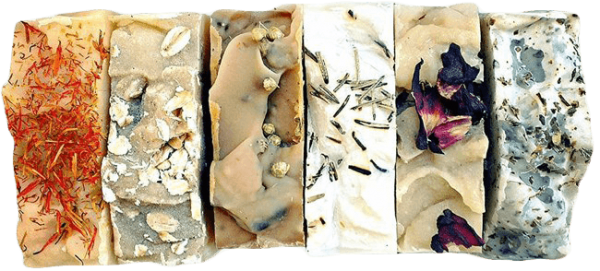 doğal sabun satışı
