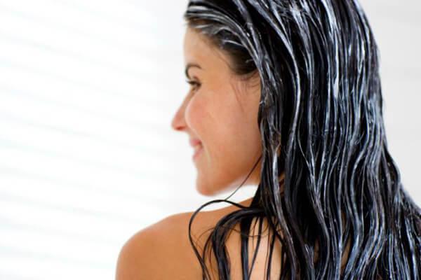 kakao yağı saç bakımı