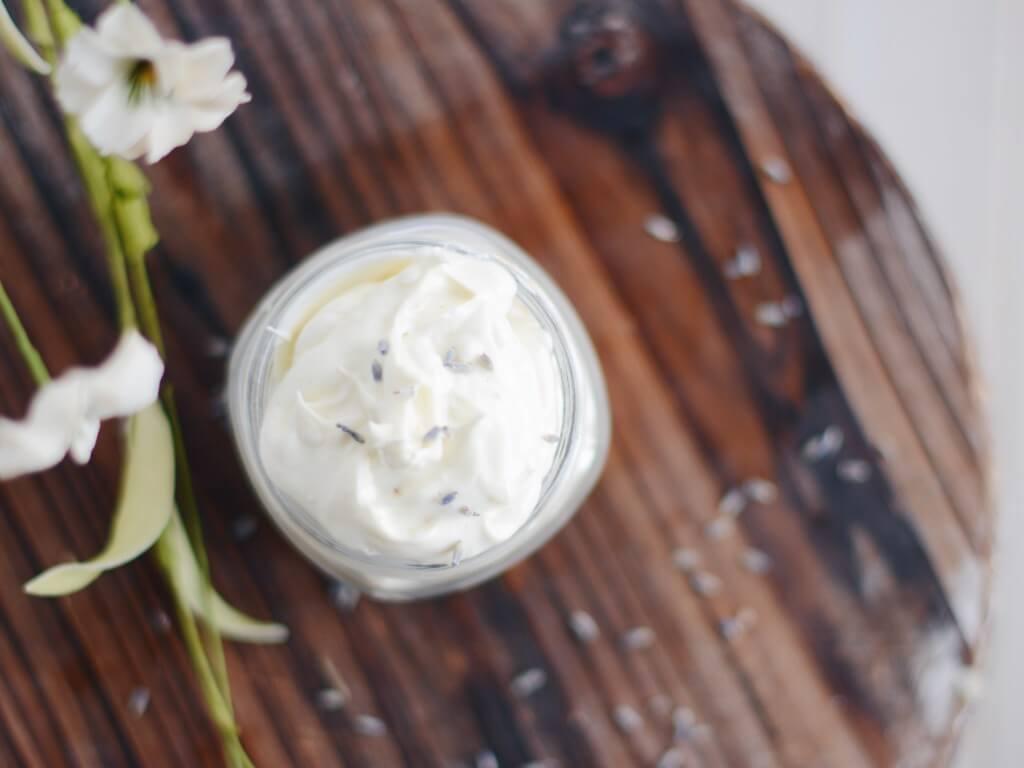 hassas ciltler body butter tarifi