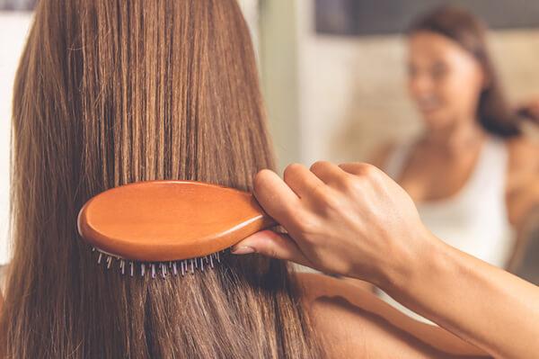 hint yağı saç bakımı