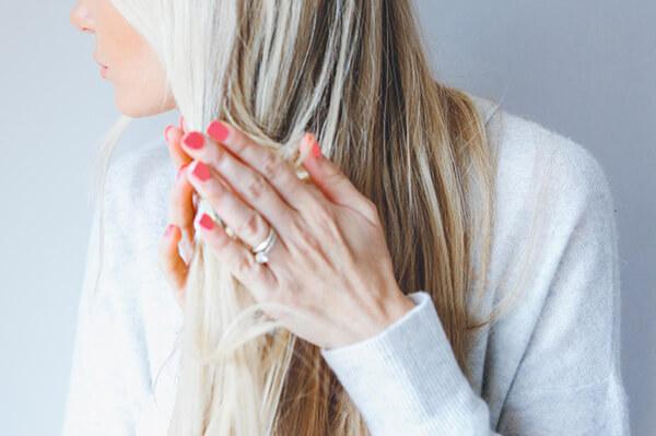 papatya yağı saça faydaları