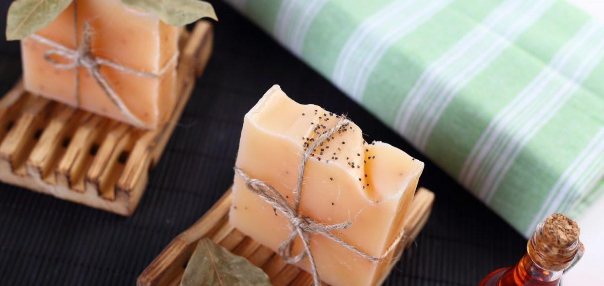 hediyelik doğal sabun toptan satışı
