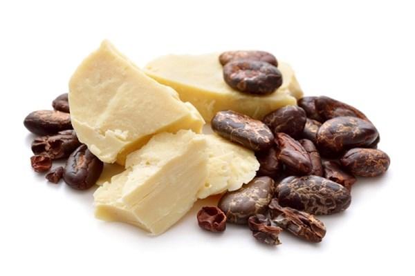 kakao yağı sabun yapımında