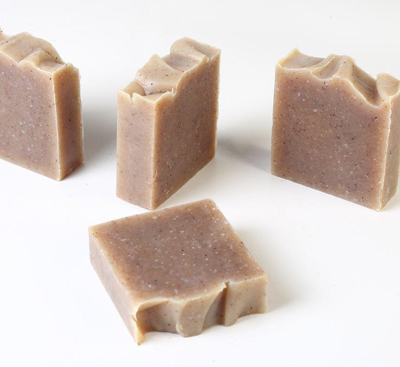 doğal argan sabunu