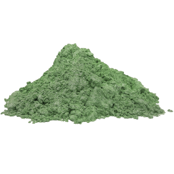 Yeşil Sabun Boyası