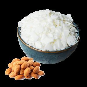 Tatlı Badem Mumu (Sweet Almond Wax)