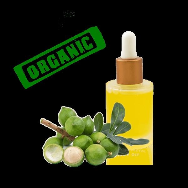 organik tamanu yağı