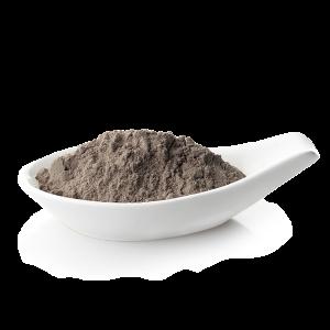 siyah mineral kil