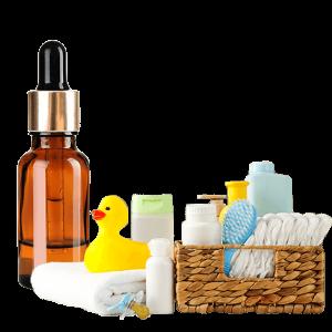 baby shampoo esansi