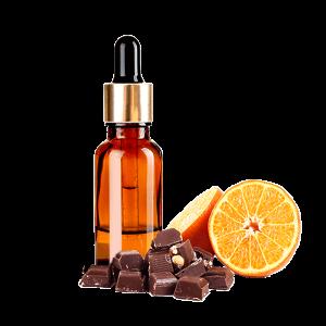 portakal çikolata esansı